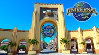 Universal Studios Orlando 2020 | Full Complete Walkthrough Tour