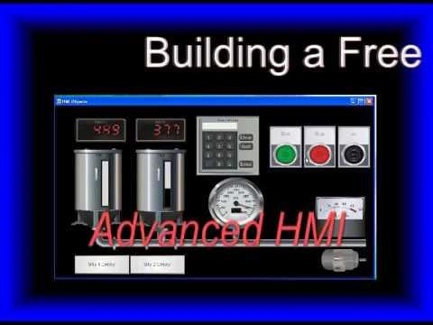 Advanced HMI The Free HMI SCADA Development Package