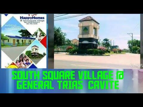South Square Village@General trias cavite