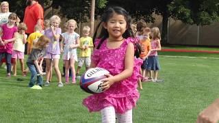 Usa Rugby Playground To Podium