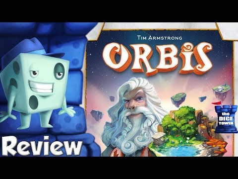 Orbis Review - with Tom Vasel