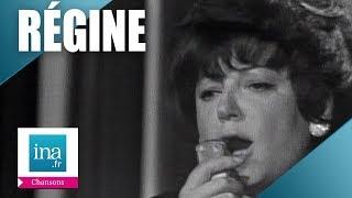 """Régine """"Mille fois par jour"""" (live officiel) - Archive INA"""