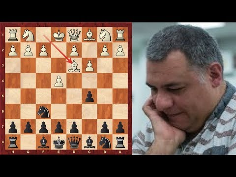 Kingscrusher OTB Game: Sicilian Defence with unusual ...