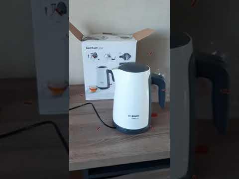 Электрочайник BOSCH TWK 6A011