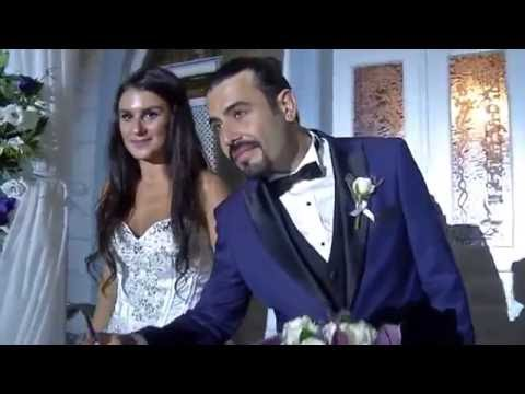 SevCaner Wedding (Full) - 14.08.2016 / Bosphorus Palace Hotel