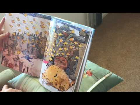 Zig and the Magic Umbrella: The Letter U - Grandma's Reading Corner