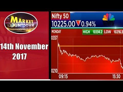 Market Countdown 14 th Nov 2017