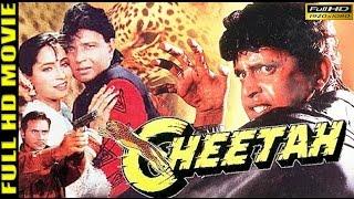 Cheetah (1994) | Mithun Chakraborty | Ashwini Bhave | Shikha Swaroop | Prem Chopra | Full HD Movie thumbnail