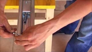 Garagepoortopener installeren met BYOU – Kit JUMP