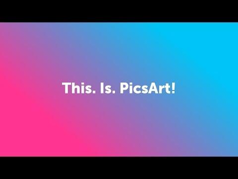 приложение пиксарт скачать бесплатно - фото 4