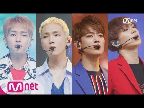 SHINee  Good Evening KPOP TV Show  M COUNTDOWN 180607 EP573
