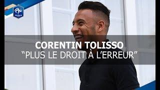 Corentin Tolisso :