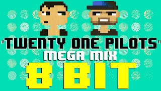 Twenty One Pilots MEGA-MIX (8 Bit Cover Compilation) [Tribute to Twenty One Pilots] - 8 Bit Universe