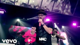 TobyMac - Feel It (Live)