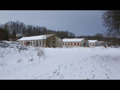HMS Royal Arthur, Corsham After The Snow In January 2013