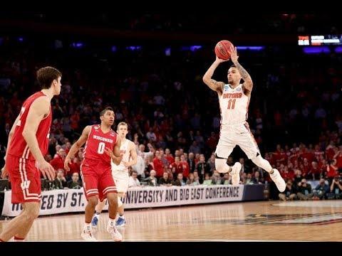 Florida Gators 2017-18 Basketball Season Hype Video || Relationship ||