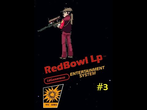 Redbowl Lp with Friends Podcast