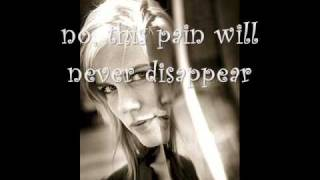 Ilse de lange - Old Tears (lyrics)