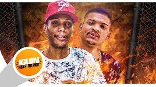 MC Denny e MC GW - Vai Quebrada Novinha Kikando Safada Por Cima da Uma Xerekada (DJ Felipe Original)