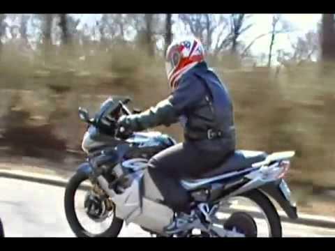 Широкое заднее колесо на мотоцикл Урал. Custom - YouTube