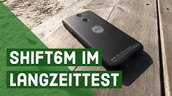 SHIFTPHONE SHIFT6m im Langzeittest! (unbezahlte Produktempfehlung)