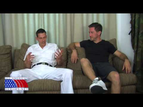 Lifeguard and Petty Officer Compare Muscles from YouTube · Duration:  1 minutes 59 seconds