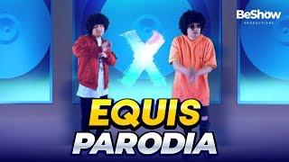 Nicky Jam X J. Balvin X EQUIS Prod. Afro Bros Jeon PARODIA OFICIAL.mp3
