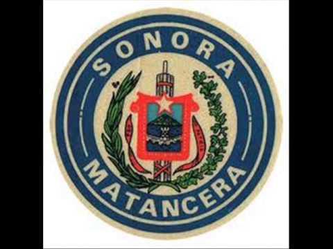 Bienvenido Granda Sonora Matancera - El Dedo Gordo Del Pie .wmv