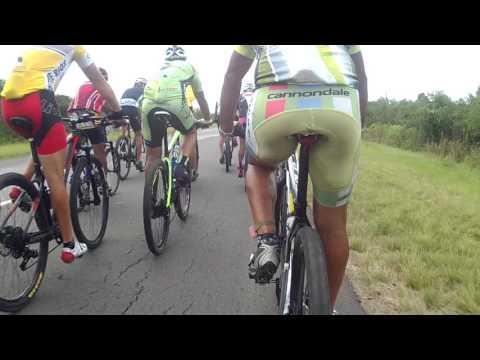Segunda Parte del Rural Bike Selva de Montiel en Federal, Entre Rios.