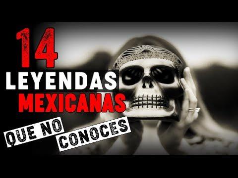 14-leyendas-mexicanas-que-quizÁ-no-conoces- -historias-de-terror