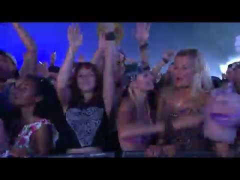 Tomorrowland Belgium 2016 | Axwell ^ Ingrosso