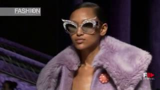 MIU MIU Fall Winter 2017 18 Paris Fashion Week   Fashion Channel
