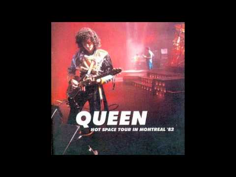 11 Calling All Girls Queen In Montreal: 7211982