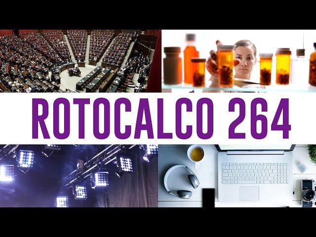 ROTOCALCO 264 - 22 Novembre 2020