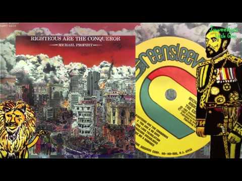 Michael Prophet - You Are A No Good 1980