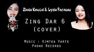 ZING DAR 6 - Lydia Pachuau & Zinnia Kawlni (mobile phone records) cover
