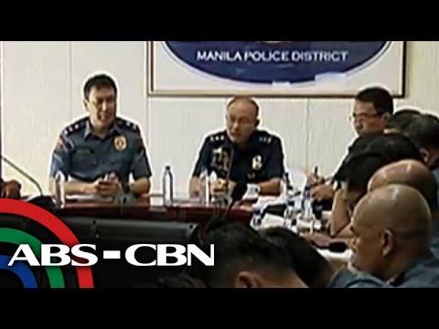 TV Patrol: 3 pulis-Parañaque, sinibak dahil sa pangongotong