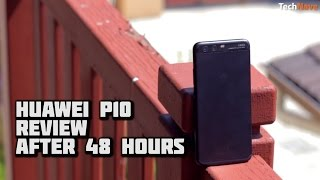 Huawei P10 Review After 48 Hours!