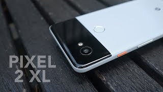 Google Pixel 2 XL in 2019: A Better Deal