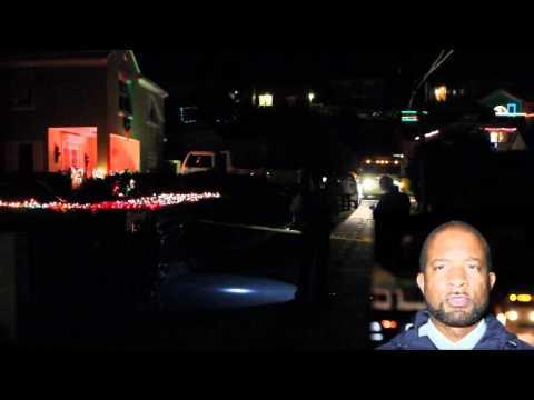 Man Shot In Southampton Bermuda December 21 2011