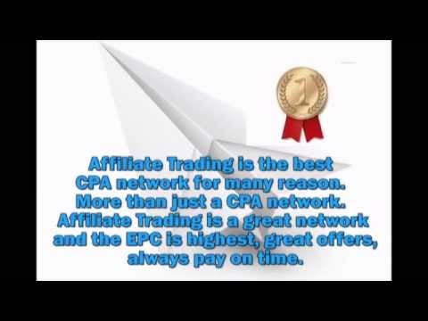 Affiliatetrading.net - Make Money Online With Affiliate Trading Network