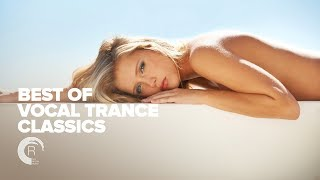 VOCAL TRANCE CLASSICS VOL. 2 [FULL ALBUM - OUT NOW]