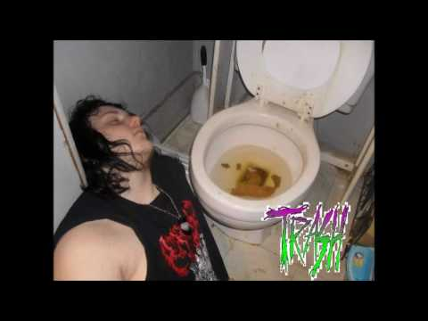 Trash Split With Anal Sausages And Gutter Slut Pulverizer G S P