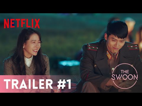Crash Landing on You | Official Trailer #1 | Netflix [ENG SUB]