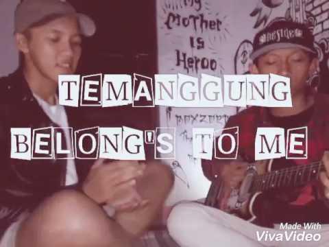 Lagu TEMANGGUNG - TEMANGGUNG BELONGS TO ME (lagunya perantauan dari temanggung)