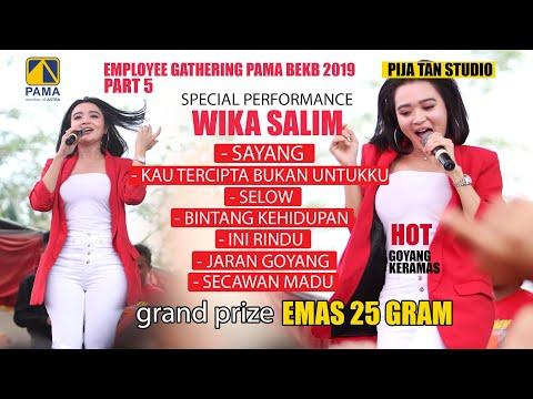 EMGT PAMA BEKB 2019 PART 5 FULL VIDEO WIKA SALIM BERSAMA SONATA