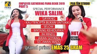 EMGT PAMA BEKB 2019 PART 5 FULL VIDEO WIKA SALIM BERSAMA SONATA
