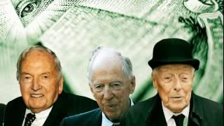 Rothschild Family  Choose Organized Collapse