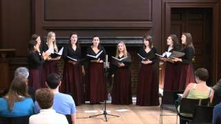 Video Mon Coeur se Recommande a Vous (de Lassus) - Christopher Wren Singers - 2011 Final Concert download MP3, 3GP, MP4, WEBM, AVI, FLV Juli 2018