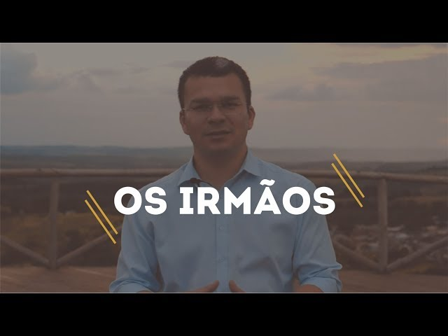 ENCONTROS COM JESUS - Os Irmãos // Teles Júnior